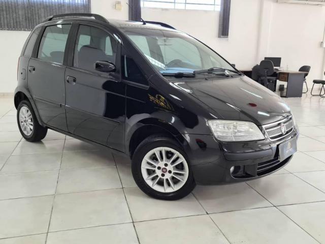 Fiat Idea ELX FLEX - Foto 2