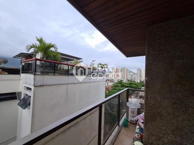 Loft à venda com 1 dormitórios em Leblon, Rio de janeiro cod:IP1AH41537 - Foto 9
