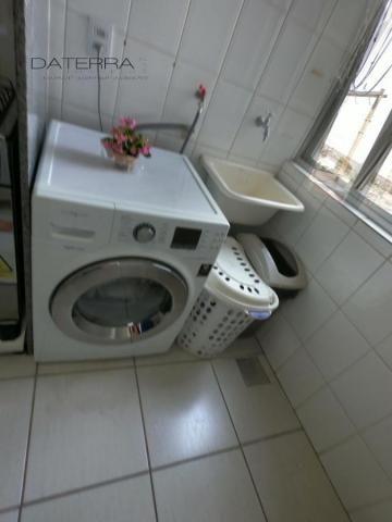 Apartamento Padrão para Venda em Setor Criméia Leste Goiânia-GO - Foto 4