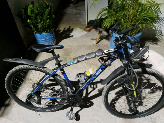 Vendo uma bike  - Foto 2