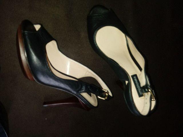 Combo Sapatos femeninos n 34 - Foto 2