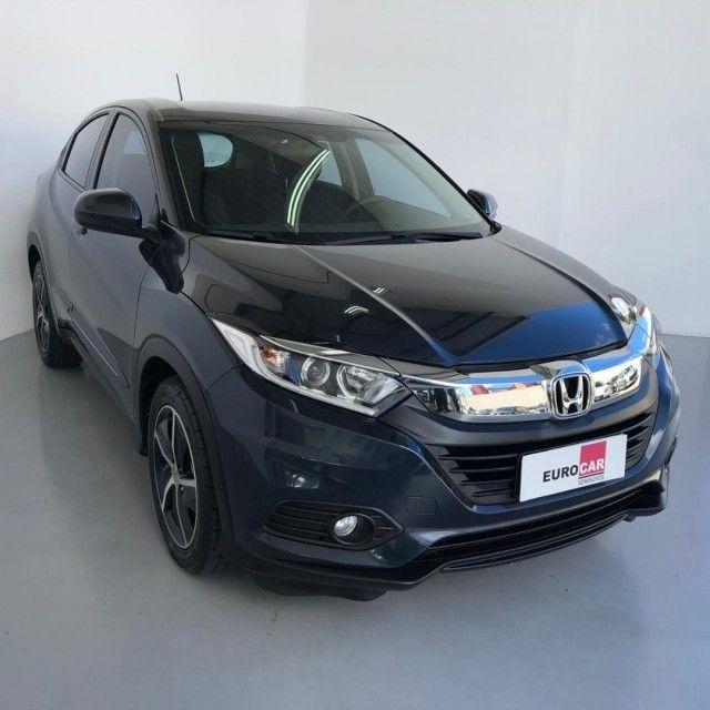 Honda HR-V LX 1.8 CVT 4P - Foto 3