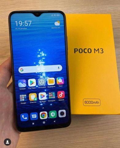 Ótima chance de adquirir o lançamento da Xiaomi - SmartPhone Poco com 64 gigas de memória - Foto 2