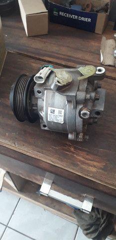 Compressor Original  do Ônix,prisma,cobalt.  - Foto 2