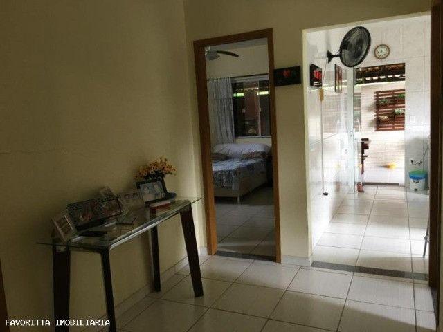 Excelente casa com 3 quartos, sendo 1 suíte, em condomínio em Caneca Fina - Guapimirim - Foto 7