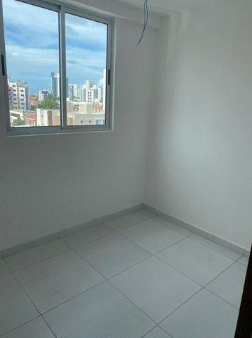 Apartamento alto padrão de 126m2 no Bessa prox a praia - Foto 20