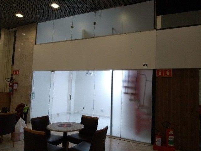 Loja aluga-se - av faria lima x av rebouças - shopping / galeria  - Foto 11