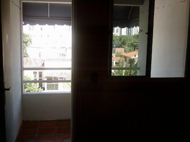 Boa Viagem perto atras BIGBompreço  e Shopping Recife 850,00 incluso Condominio - Foto 2