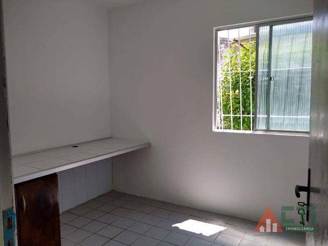 Apartamento à venda, 42 m² por R$ 135.000,00 - Campo Grande - Recife/PE - Foto 9