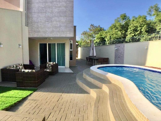 6 Casa a venda no Gurupi com 5 suítes 5 vagas Lazer completo! Visite! (TR51143) MKT - Foto 5