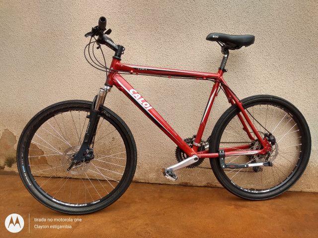 Bicicleta 26 - Foto 2