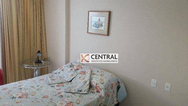 Apartamento para alugar, 50 m² por R$ 2.380,00/mês - Barra - Salvador/BA - Foto 9