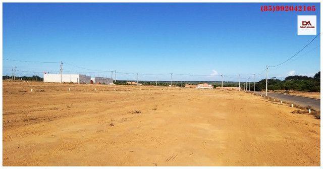 As margens da BR 116 >> Boa Vista > - Foto 9