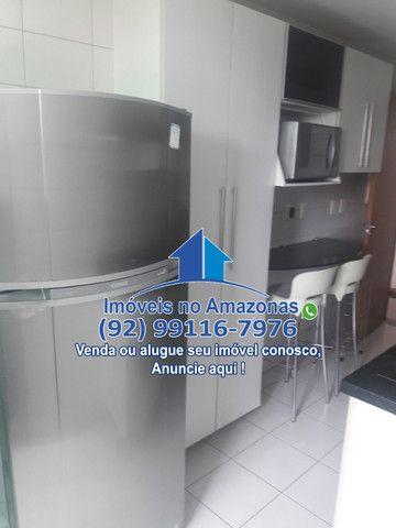 Salvador Dali (Adrianópolis): 03 quartos Mobiliado leia - Foto 8