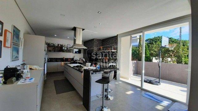 Casa com 5 dormitórios à venda, 521 m² - Lagoa da Conceição - Florianópolis/SC - Foto 12