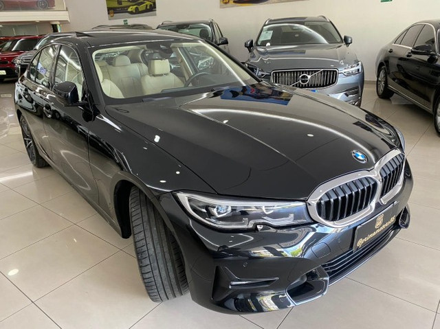 BMW 330i Sport 2019/2020 - Foto 3