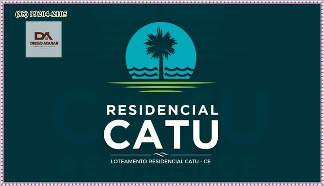 Lotes Residencial Catu *&¨%$ - Foto 2