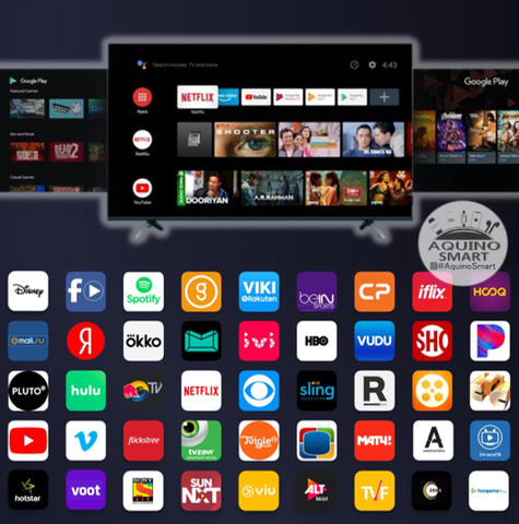 MI Tv Stick Lacrado C/ Garantia Versão Global Android TV Smart TV SmartTV - Foto 5