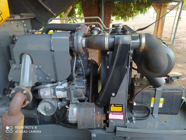 Trator Valtra A750F