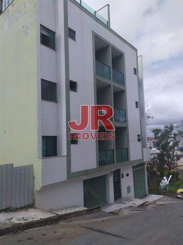Linda Cobertura Duplex, 03 quartos 02 suites, Área gourmet - Conselheiro Lafaiete-MG - Foto 17