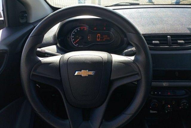 Chevrolet Onix Joy 1.0 18/19- Vendedor Caio Henrique  - Foto 9