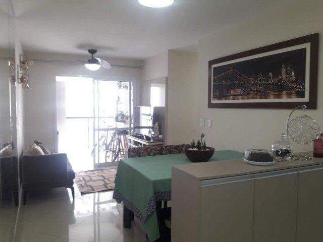 Oportunidade Apartamento 3 dormitórios SBC completo todo mobilhado.  - Foto 3