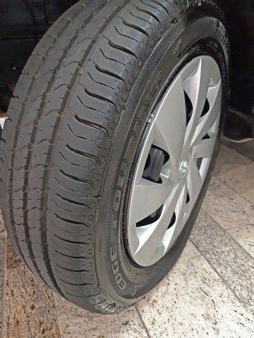 Toyota Etios X 1.3 completo / Multimidia Original / Pneus novos / Ipva Pago - 2016 - Foto 17