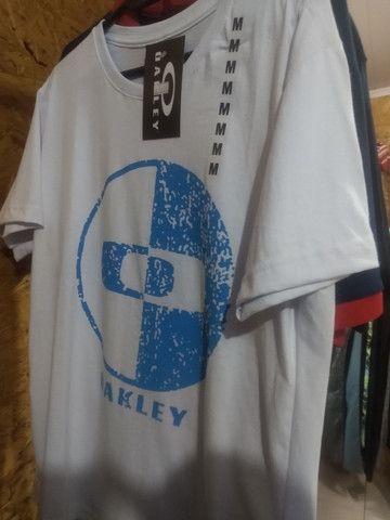 Camisetas vários modelos.  - Foto 5
