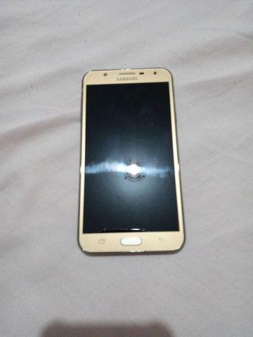 Celular SAMSUNG  J7 Neo série ouro