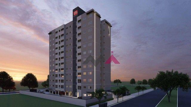 Apartamento com 2 dormitórios à venda, 60 m² por R$ 294.588,00 - Plano Diretor Sul - Palma - Foto 8