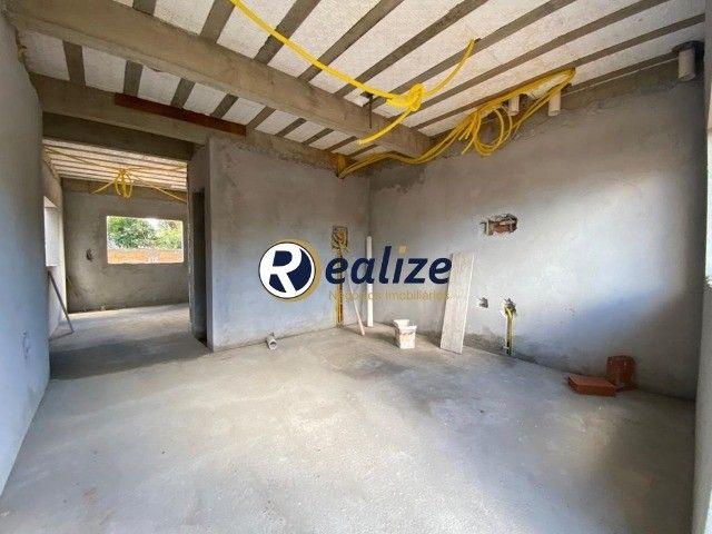 CA00180 Linda Casa Duplex de 2 quartos sendo 2 suítes em Santa Monica - Foto 4