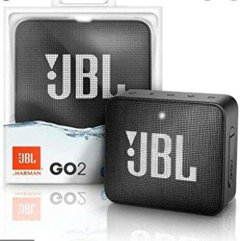 JBL GO2 Goiânia/GO
