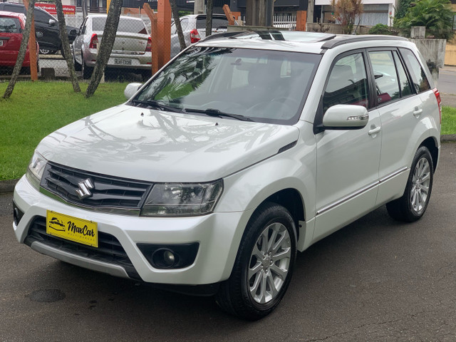 SUZUKI GRAND VITARA LIMITED EDITION 2.0 4x2 2014