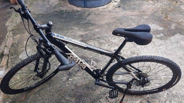 Bicicleta RAVA PRESSURE - Foto 5