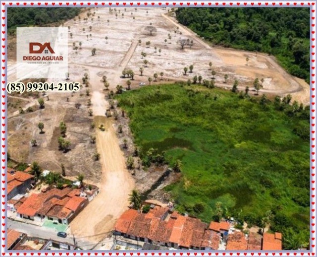 Loteamento Nature Residence *&¨%$ - Foto 10
