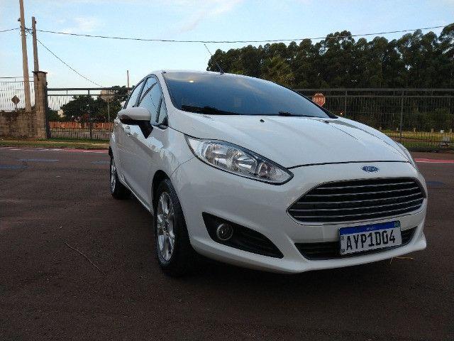 Fiesta SE 1.6 16v aut - Foto 8