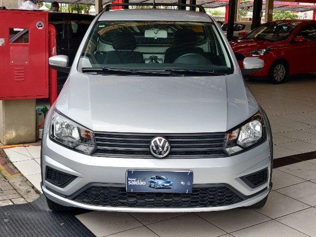 Volkswagen Saveiro 1.6 Flex MEC - Foto 2