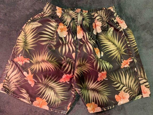 Shorts de Praia do 38 ao 44