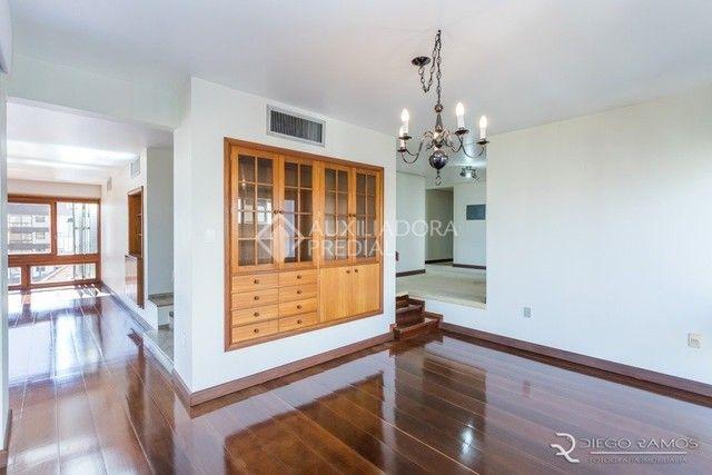 Apartamento à venda com 3 dormitórios em Moinhos de vento, Porto alegre cod:299816 - Foto 6