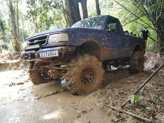Ranger off road