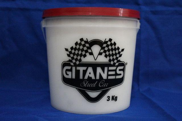 Silicone gel Gitanes 3kg - Foto 3