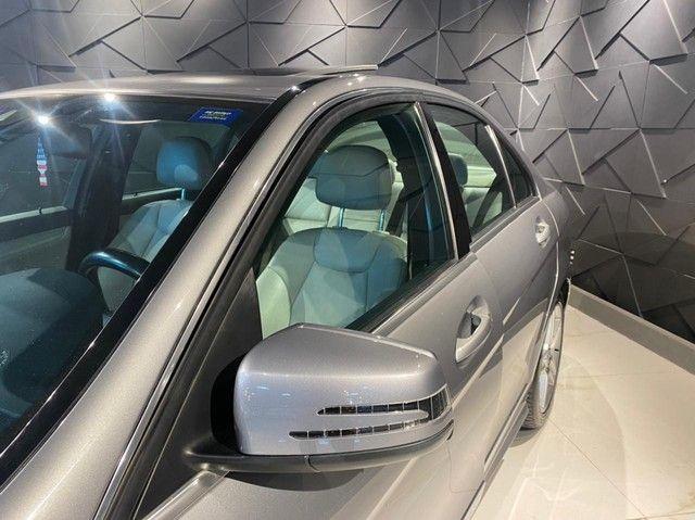 Mercedes-Benz C250 CGI SPORT 1.8 16V TB Automático 2013/2013 configuração Linda  - Foto 15