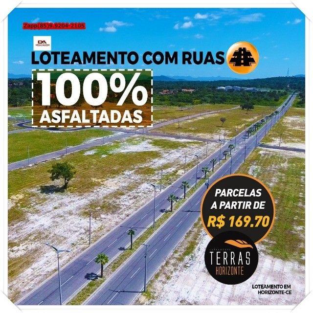 Loteamento - Terras Horizonte - Invista já !!!! - Foto 15