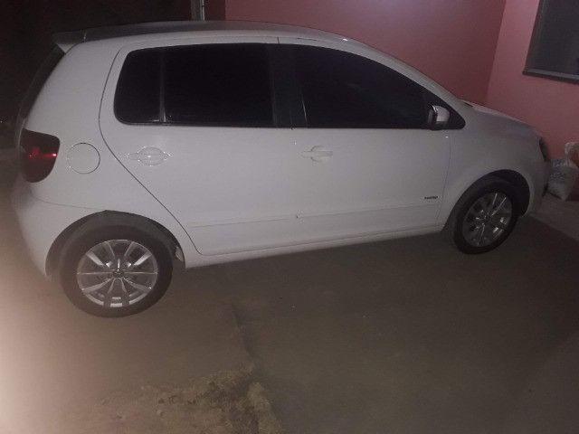 VW Fox 1.6 - Foto 2