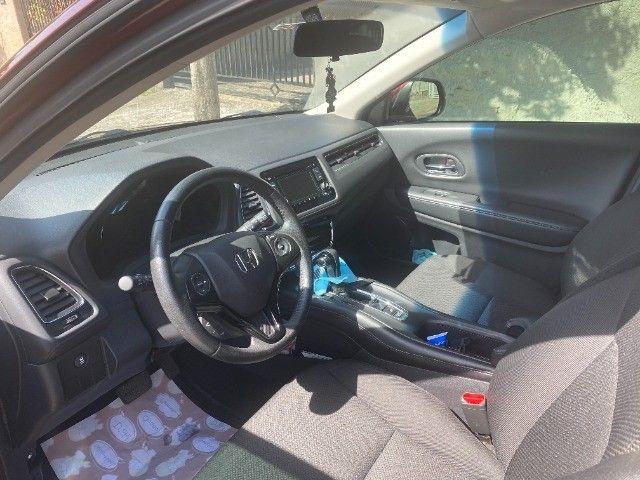 Honda HR-V EX cvt -  2018 - Foto 7
