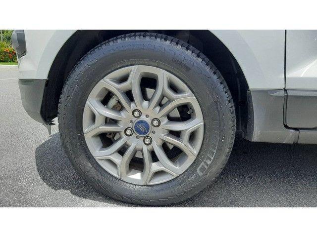 Ford Ecosport (2015)!!! Lindo Imperdível Oportunidade Única!!!!! - Foto 7