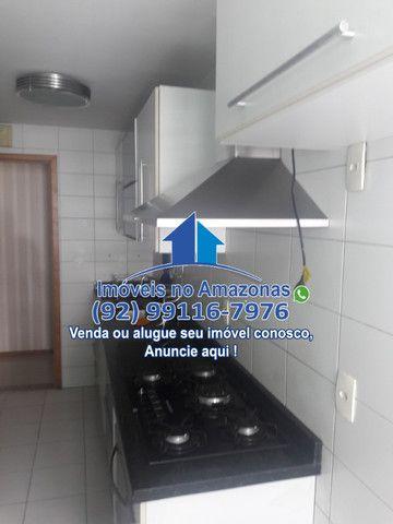 Salvador Dali (Adrianópolis): 03 quartos Mobiliado leia - Foto 9