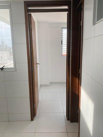 Apartamento alto padrão de 126m2 no Bessa prox a praia - Foto 16