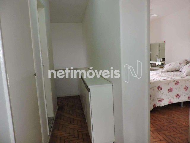Casa de condomínio à venda com 3 dormitórios em Liberdade, Belo horizonte cod:856420 - Foto 9