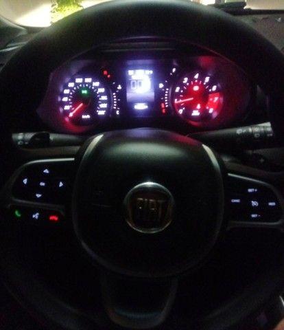 Fiat Argo Driver 1.3 109cv GSR - Foto 4